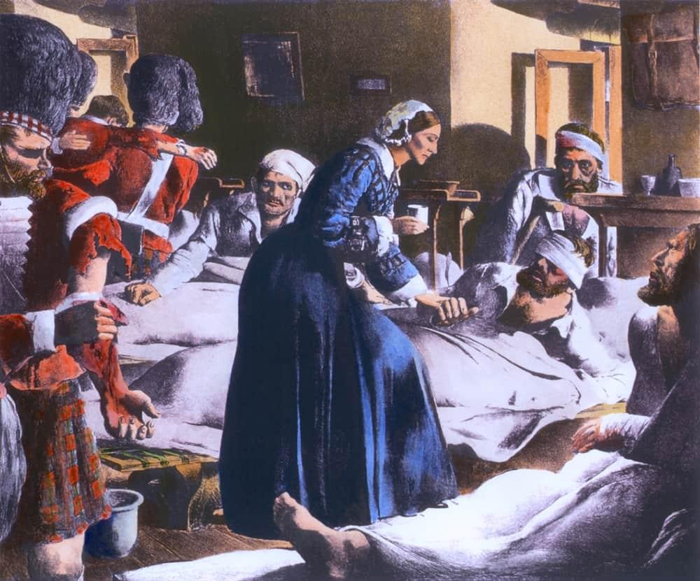 Selimiye Kışlası ve Florence Nightingale Müzesi Üsküdar
