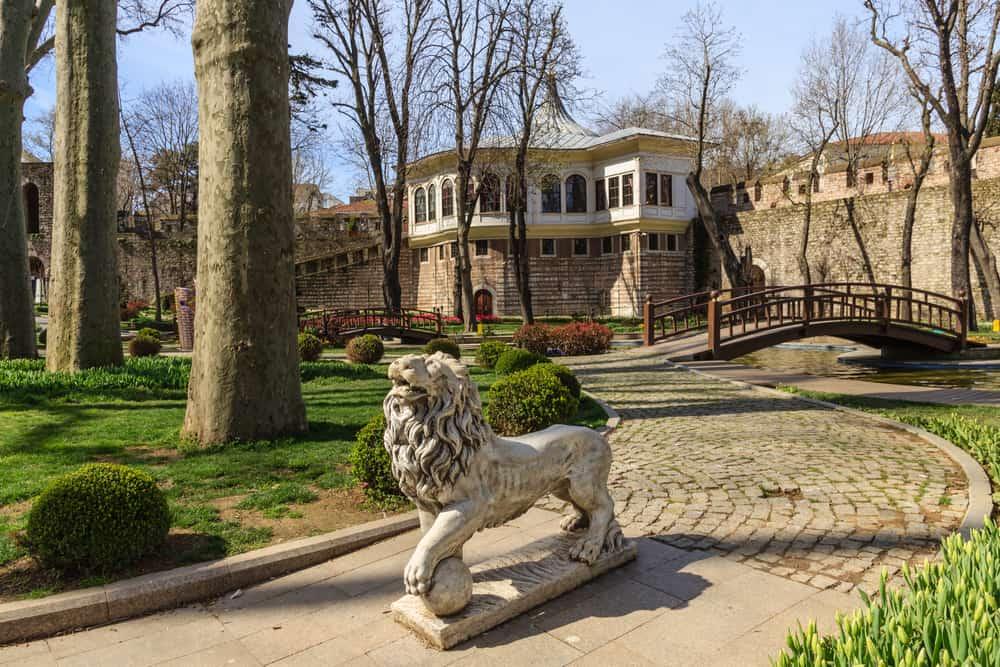Gülhane Parkı, İstanbul