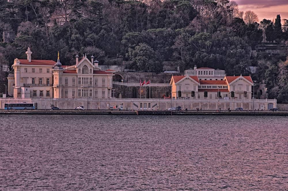 Tarabya Sarıyer