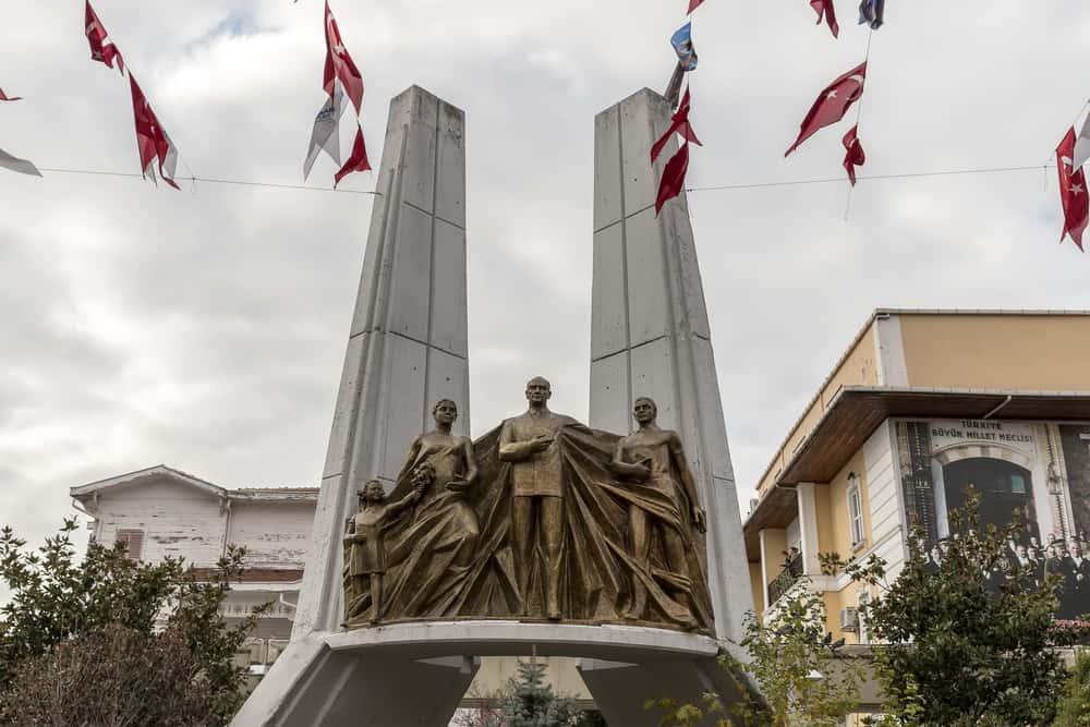 Bakırköy'de Gezilecek Yerler