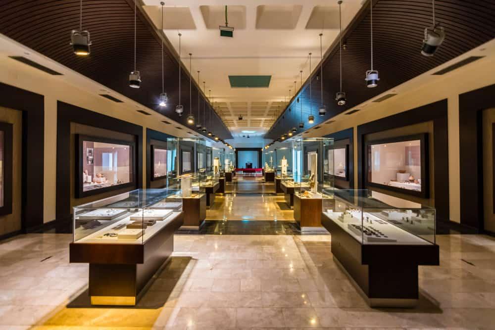 Eti Arkeoloji Müzesi