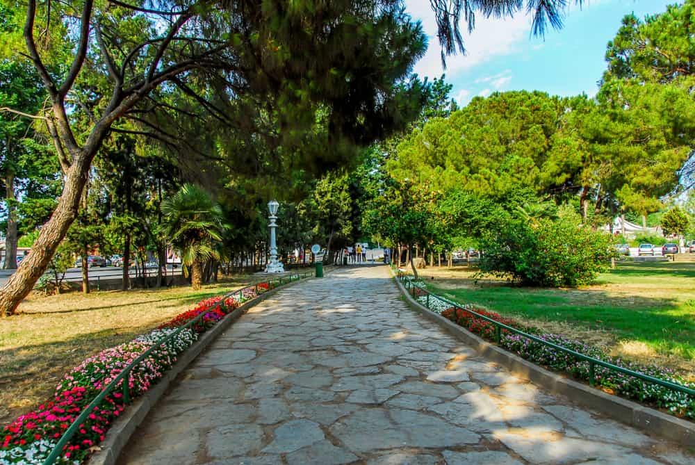 Fenerbahçe Parkı