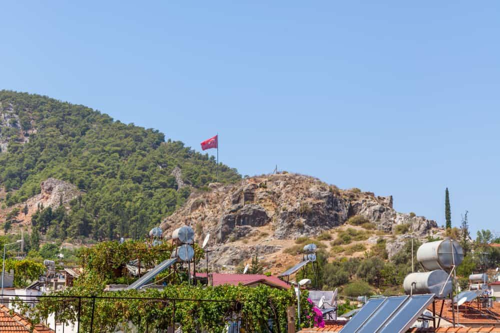 Fethiye Kalesi