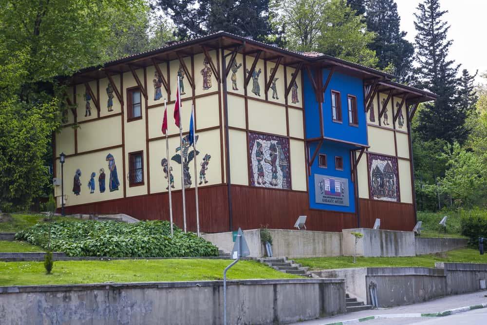 Karagöz Müzesi, Bursa