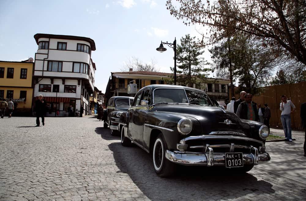 Eskişehir'de Yapılacak Aktiviteler