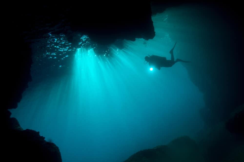 Mavi Mağara Fethiye