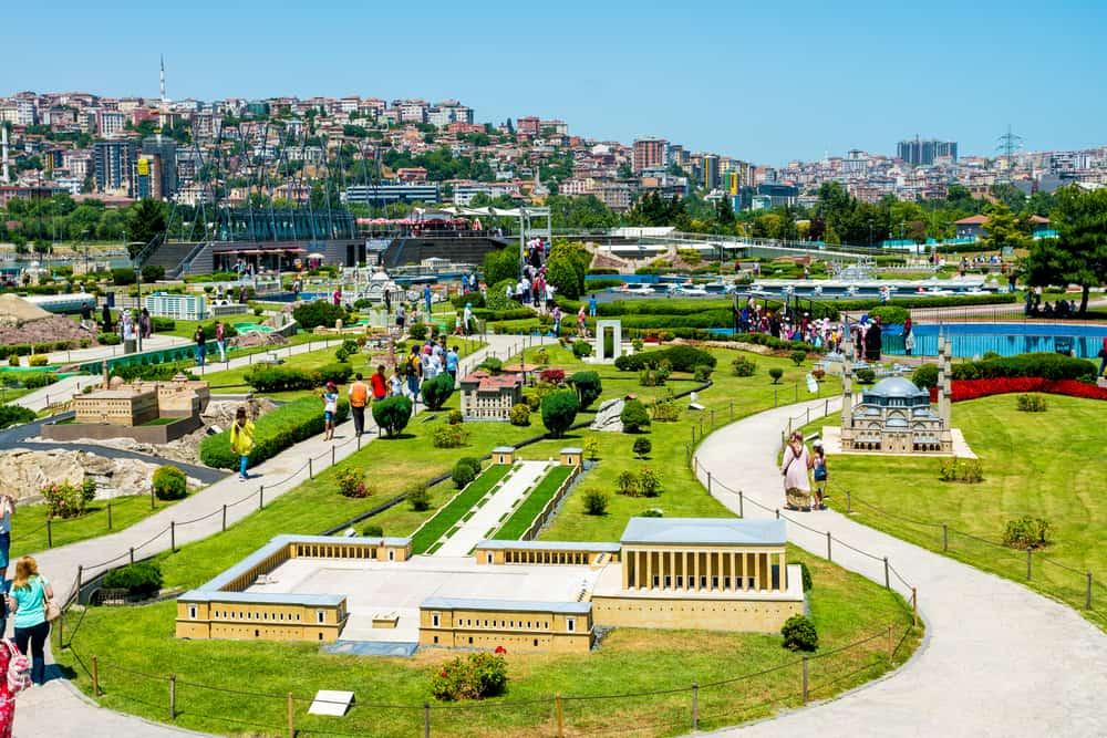 Miniatürk Beyoğlu