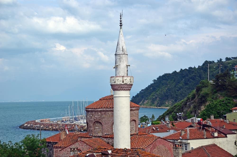 Tirilye, Bursa