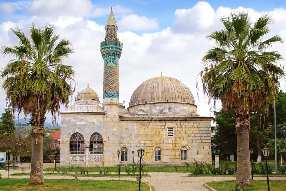 Yeşil Cami Bursa
