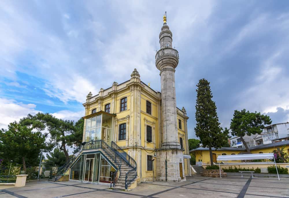 Hamidiye Camii- Büyükada