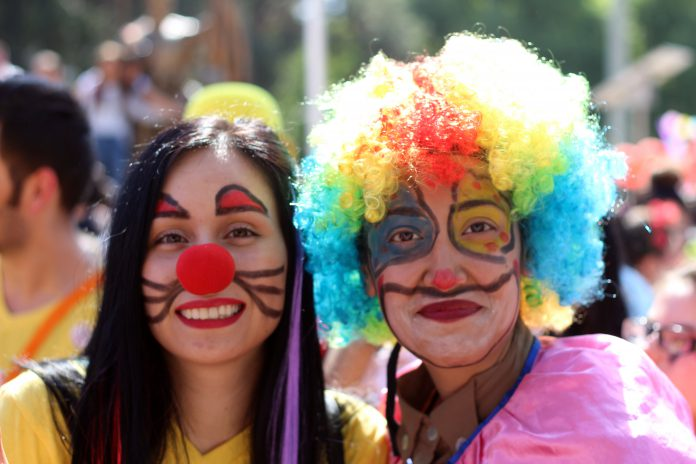 Türkiye'deki En Popüler Festivaller