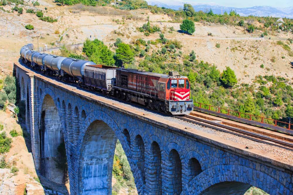 Adana'ya Nasıl Gidilir? Alman Köprüsü