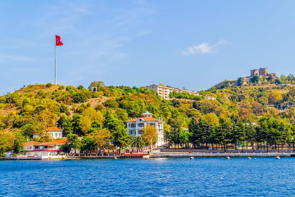 Anadolu Kavağı