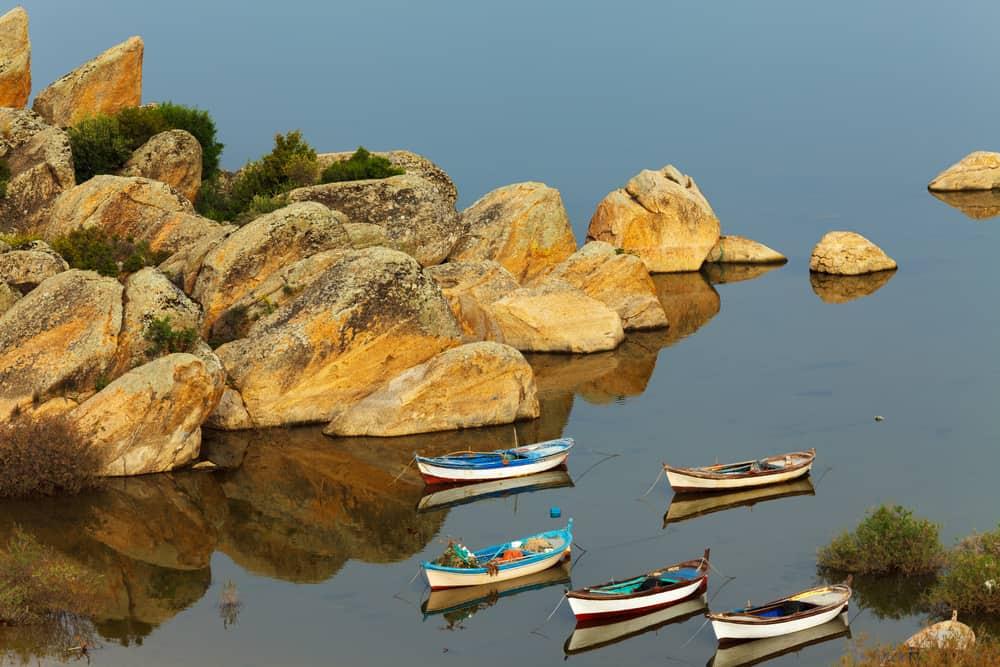 Bafa Gölü Milas