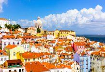 Lizbon, Portekiz