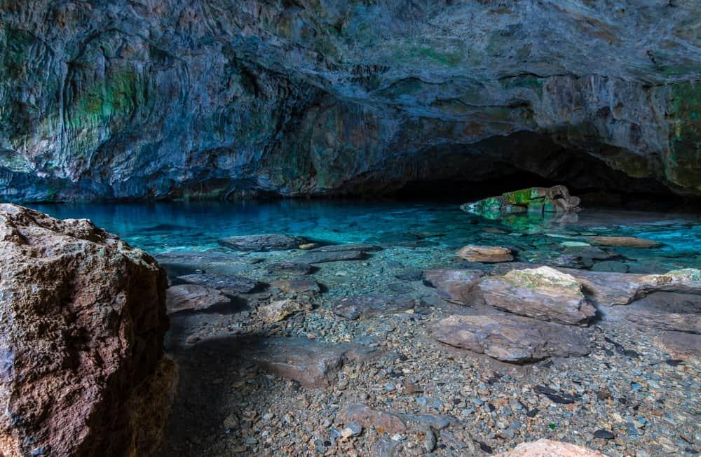 Zeus Mağarası Aydın