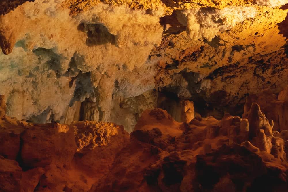 Bellamar Mağaraları