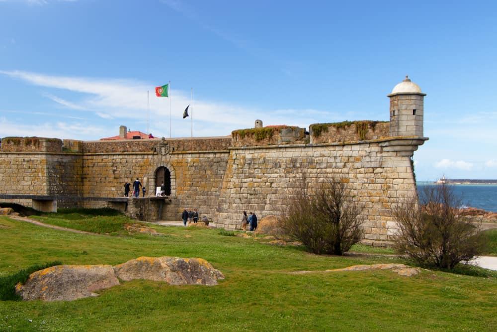 Castelo de São Francisco do Queijo