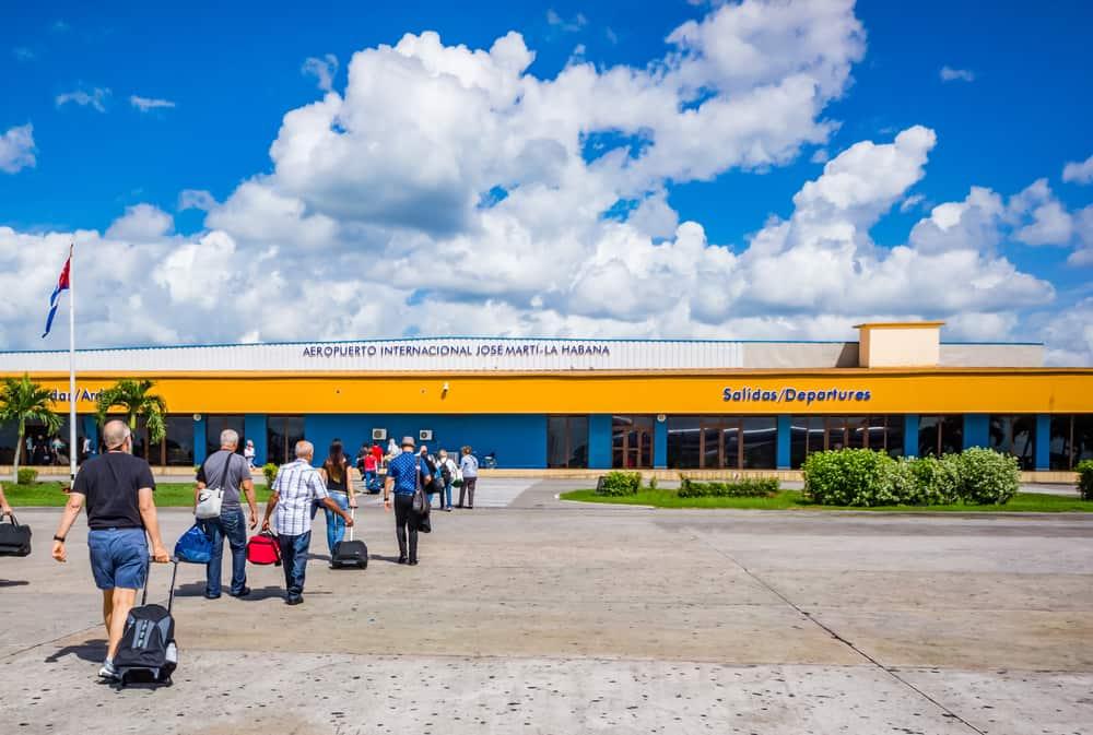 Havana Jose Marti Havalimanı
