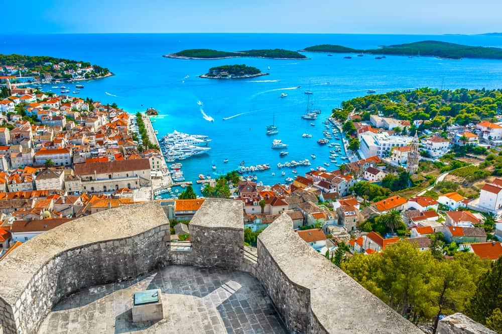 Hvar – Hırvatistan