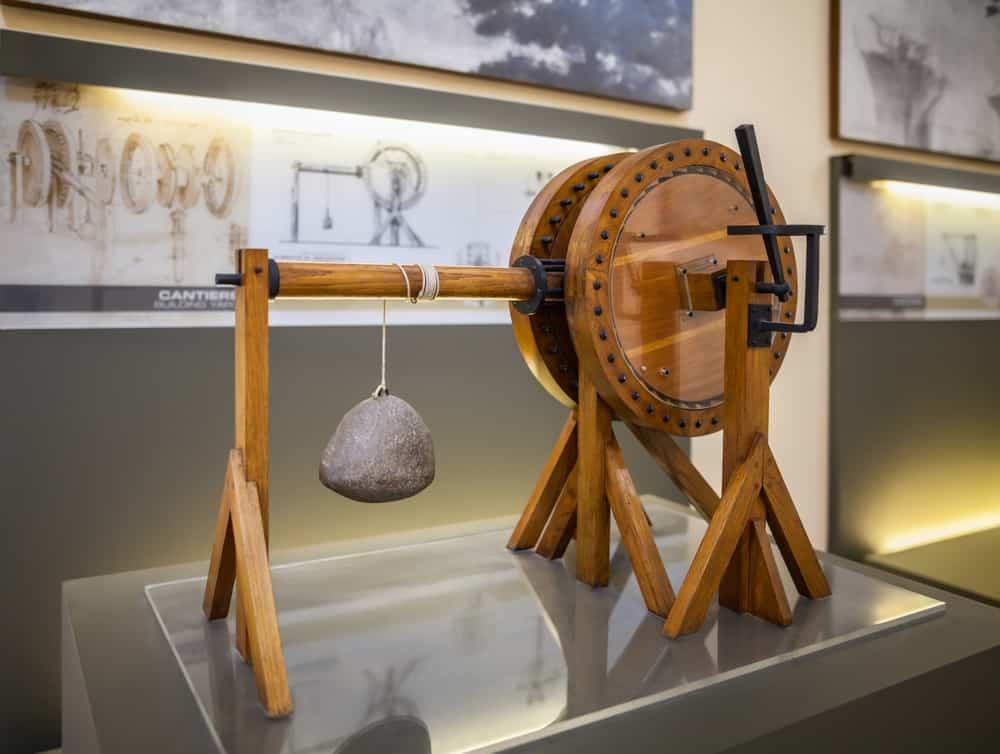 Leonardo da Vinci Bilim ve Teknoloji Müzesi