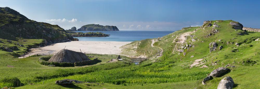 Lewis ve Haris Adası