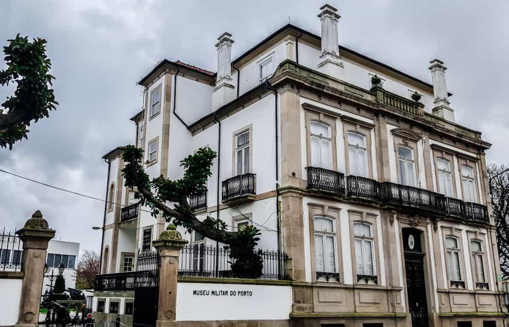 Museu Militar do Porto