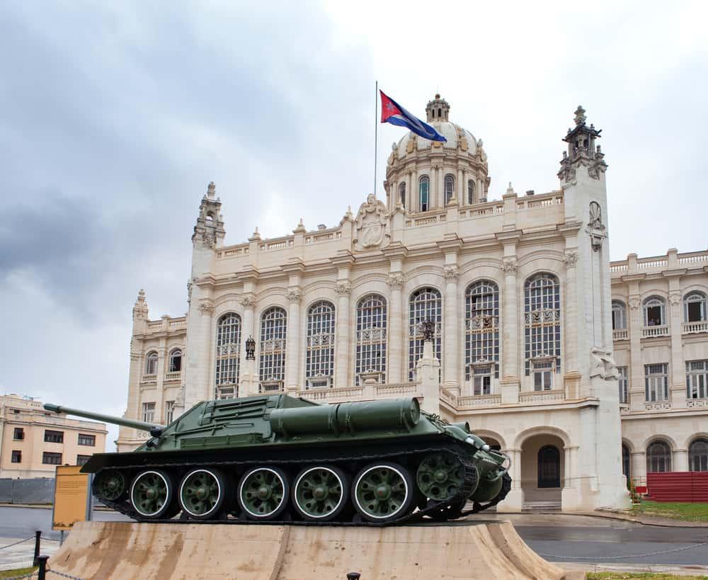 Museu de la Revolucion