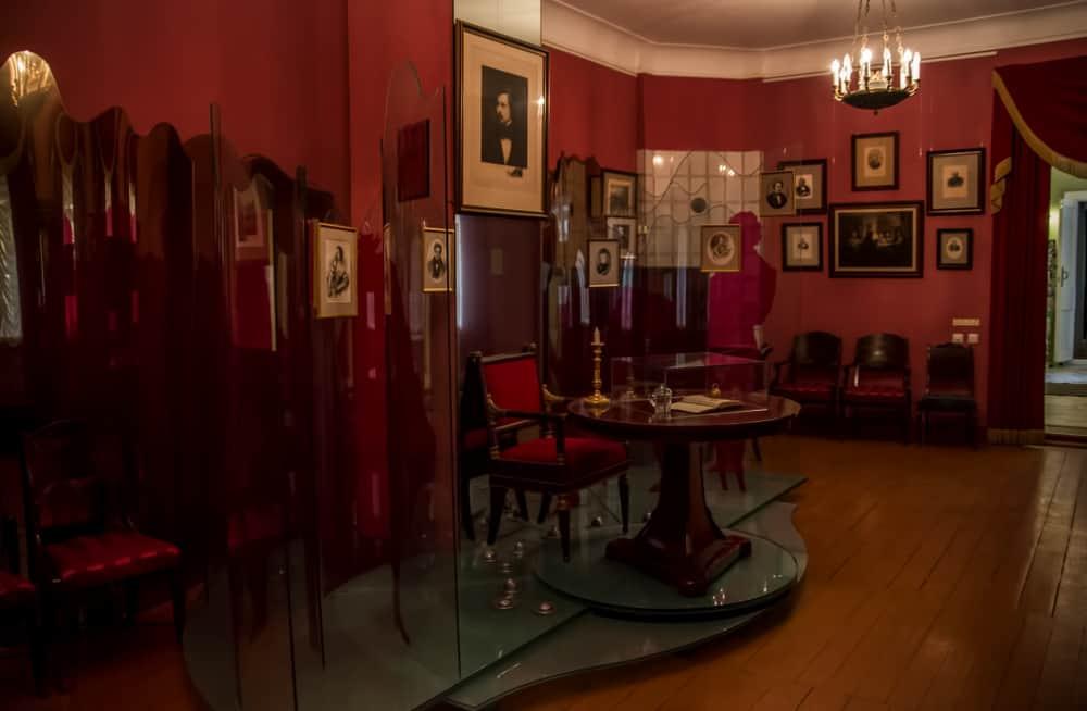 Nikolay Gogol Müzesi