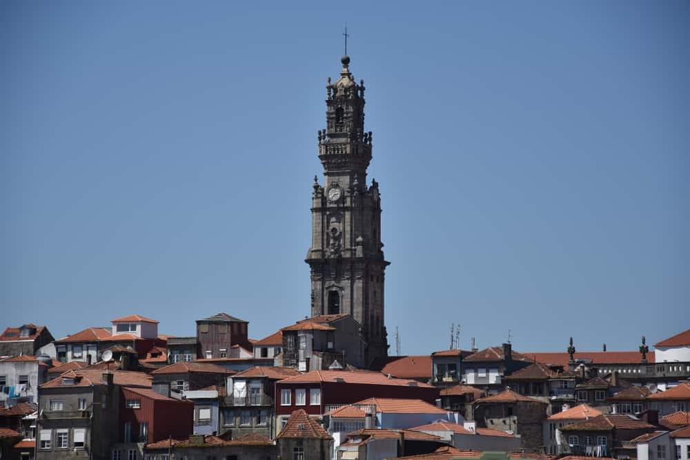 Rahipler Kulesi