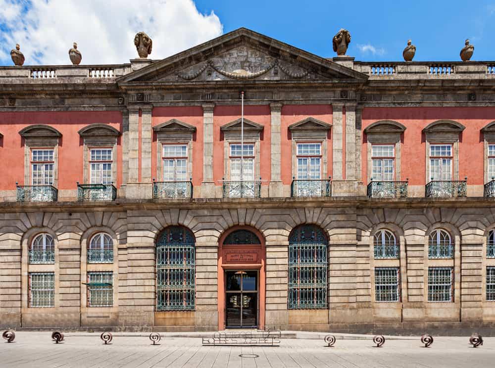 Soares dos Reis Ulusal Müzesi