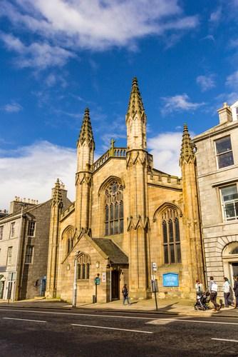 St. Andrews Katedrali