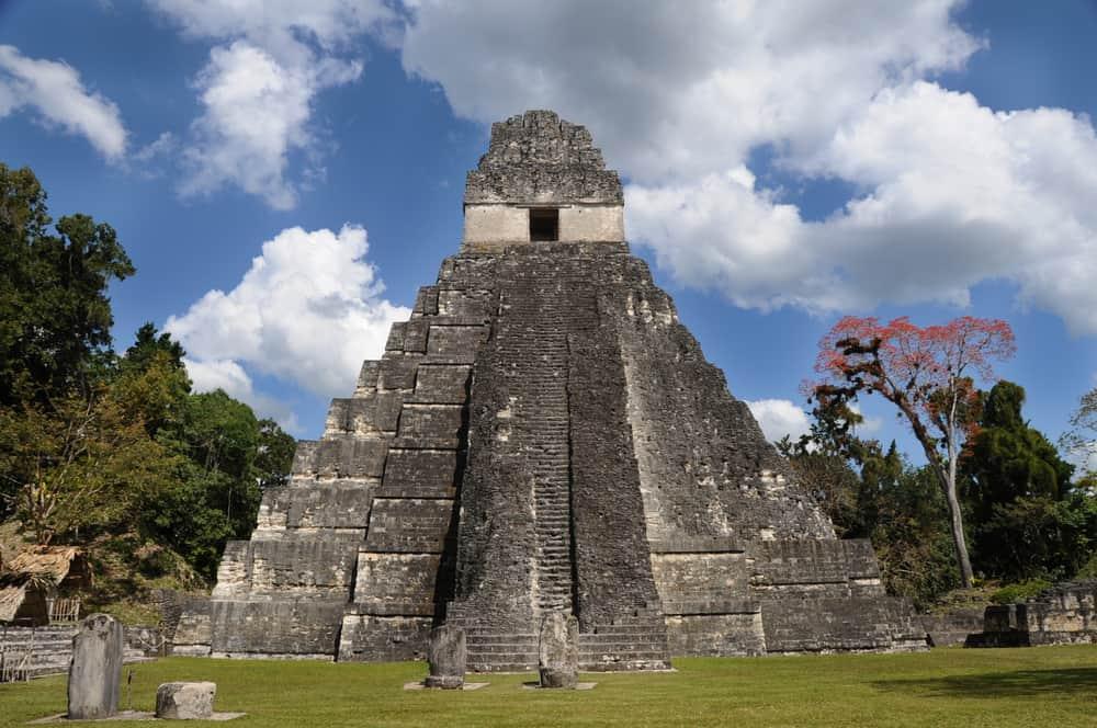 Tikal, Peten