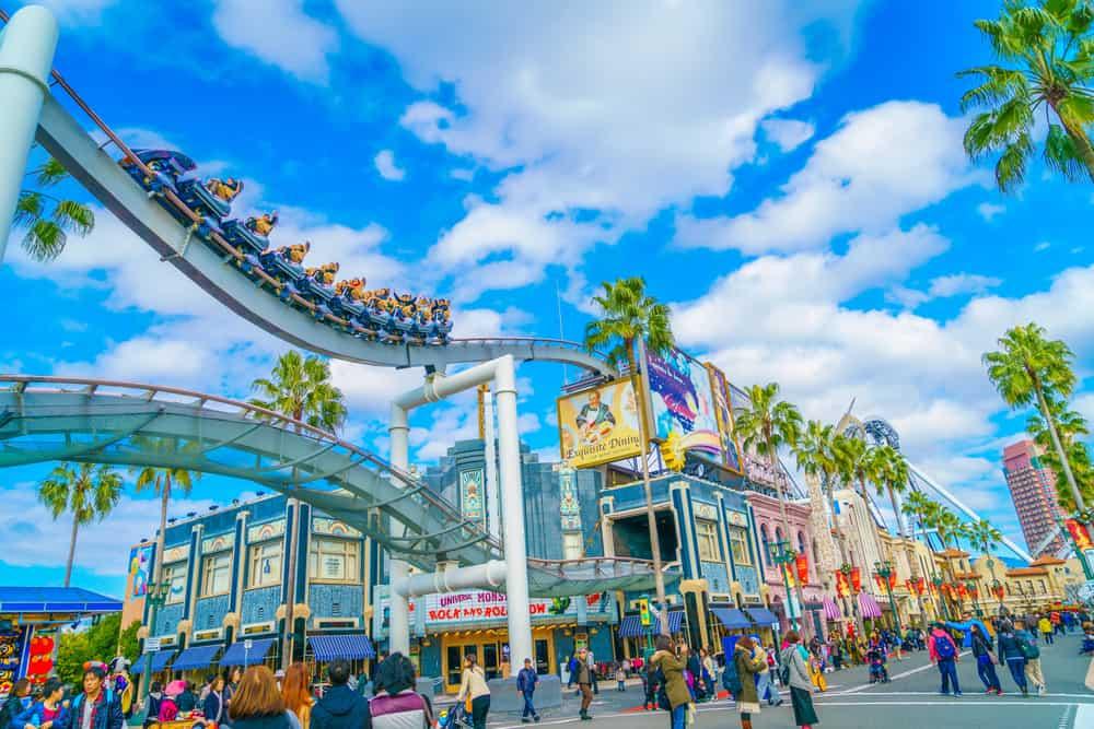 Universal Studios Japan (2)