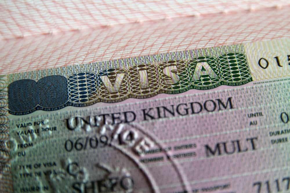 birleşik krallık vize