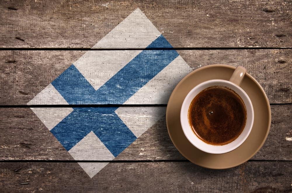 finlandiya kahve