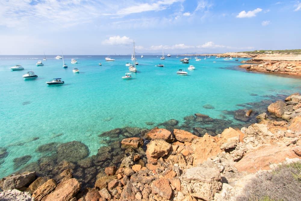 Formentera İspanya