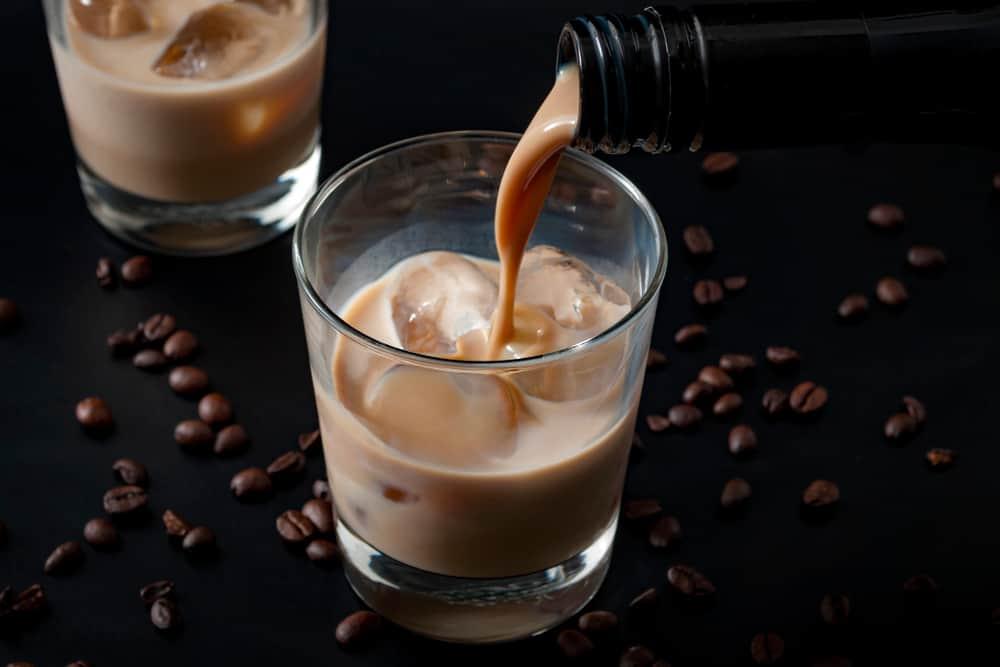 irlanda kahve