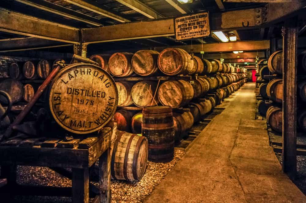 iskoçya viski