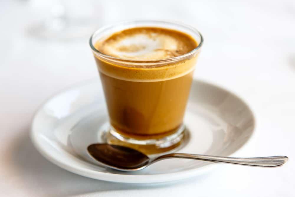 ispanya kahve