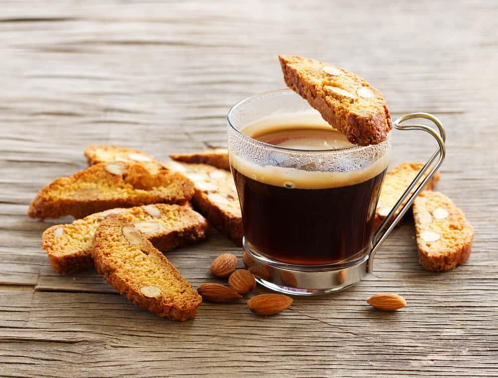 italya kahve