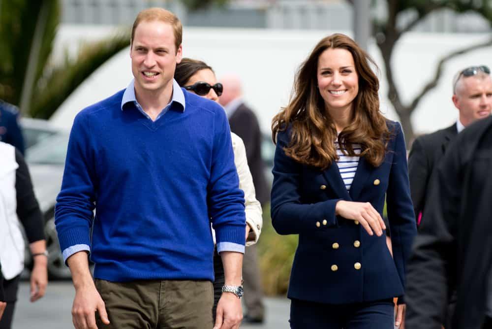 kraliyet çifti