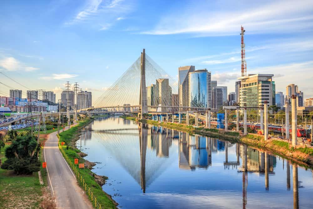 Sao Paulo Brezilya