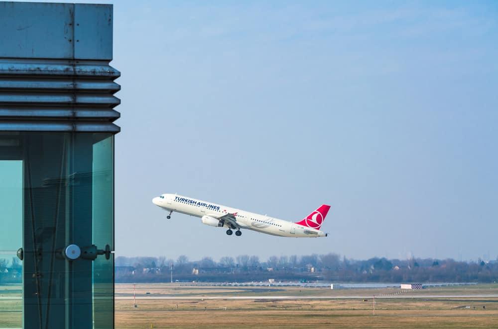 Düsseldorf Uluslararası Havalimanı
