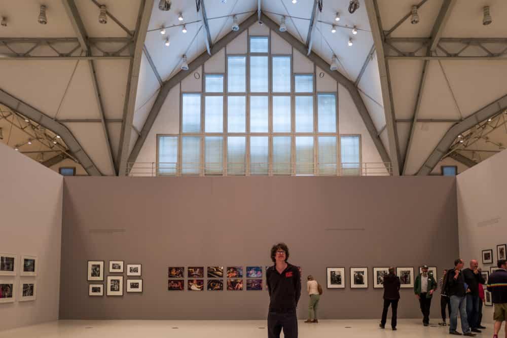 Deichtorhallen Sanat Galerisi