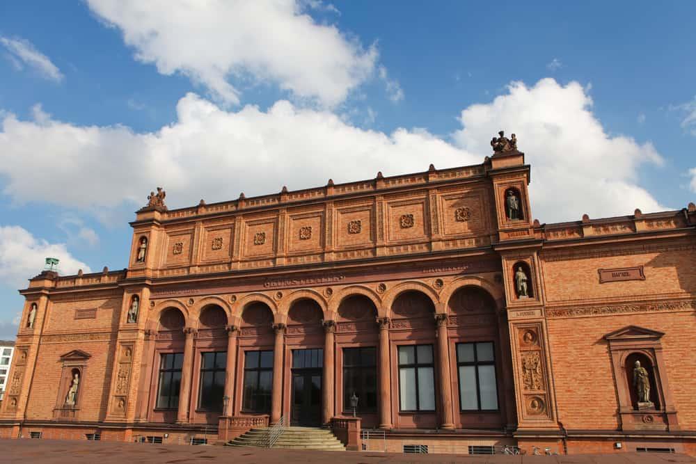 Hamburg Sanat ve Ticaret Müzesi
