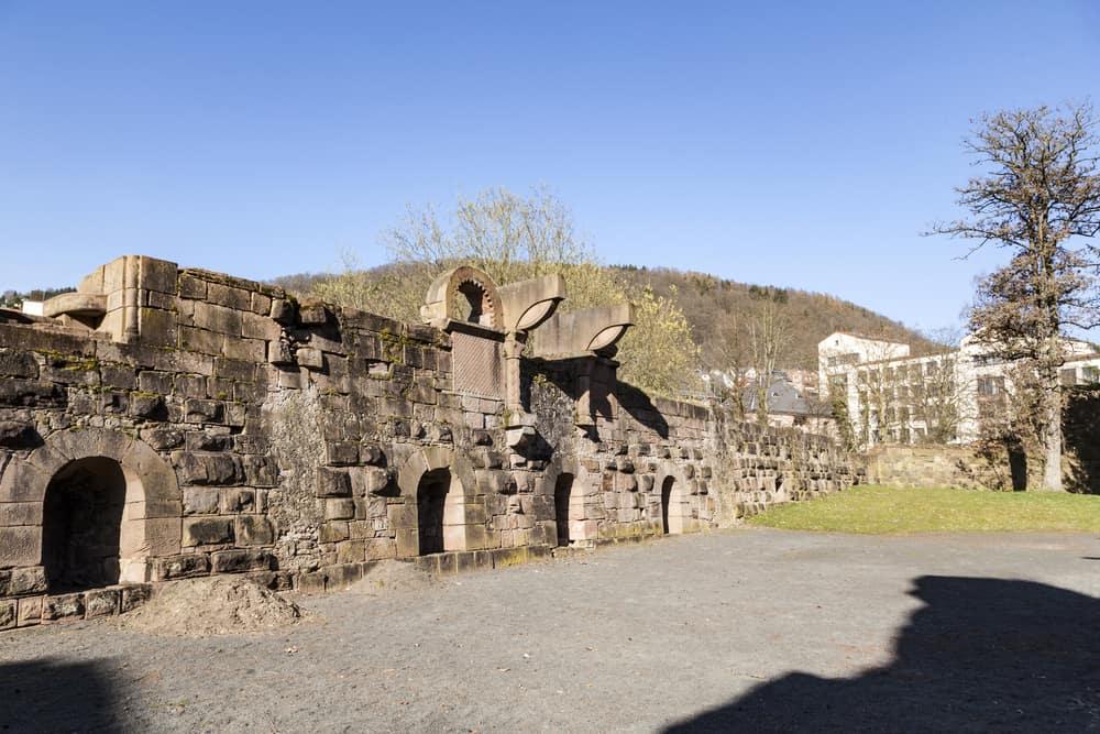 Kaiserpfalz Kalesi