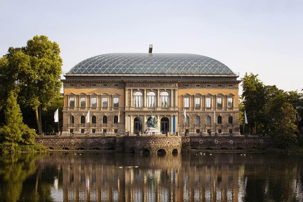 Kunstsammlung NRW, Düsseldorf