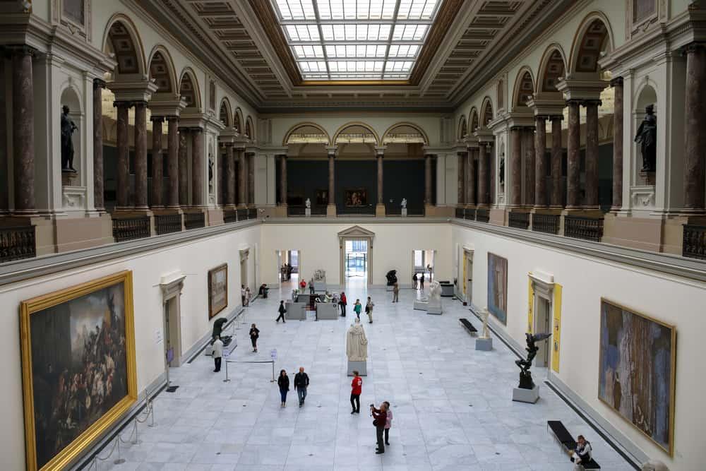 Musées Royaux des Beaux-Arts