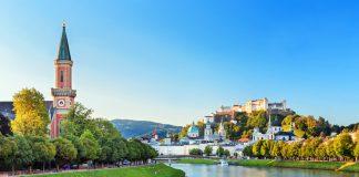 Salzburg Gezi Rehberi